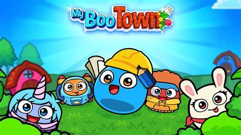 my boo apk my boo town apk baixar jogos para android