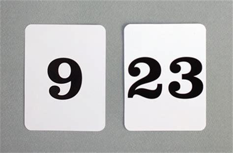 free printable a4 number cards professora bel para imprimir cart 245 es com n 250 meros de 0 a