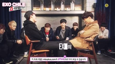 exo showtime ep 12 hd sub esp exo show time preview ep 12 youtube