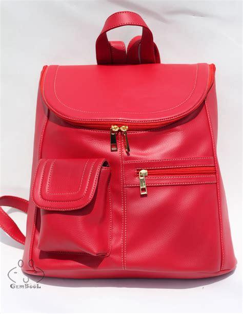 Backpack Wanita Tas Ransel Wanita Lucu Tas Sekolah Anak Cewek tas ransel daffodile pasar tas