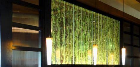 parete d acqua per interni pareti ad acqua con bolle d muro d acqua con bolle