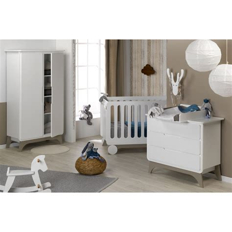 kreabel chambre bebe chambre bb complte blanclin with kreabel chambre bebe