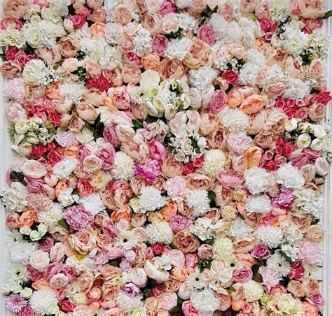 Floor And Decor Jobs by Quality Flower Wall Backdrop For Hire 163 250 Free