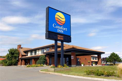 Comfort Inm by Comfort Inn Airport East City Hotel