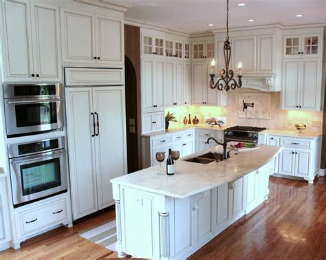 Kitchen Remodels Before And After Photos by Before And After Kitchen Remodel