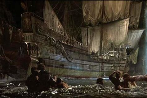 barco pirata goonies movie facts the goonies by emmyd