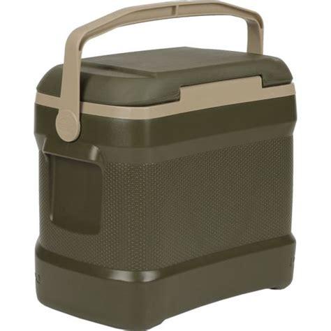 igloo 30 quart cooler igloo contour 30 qt cooler academy