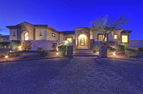 scottsdale and cave creek real estate top