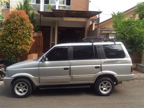 Alarm Untuk Mobil Isuzu Phanter panther isuzu phanter highgrade thn 2000 mobilbekas