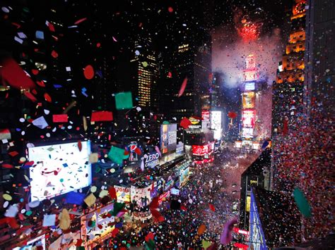 nyc new years events new year s 2014 in new york awesome celebration at