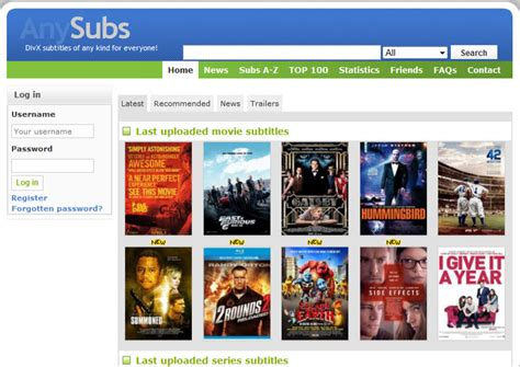 free mo best sites to download subtitles for movies free