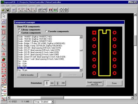 pcb layout software review expresspcb cad software review and turtorial