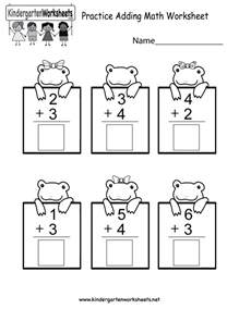 addition to 10 worksheets free addition up to 10