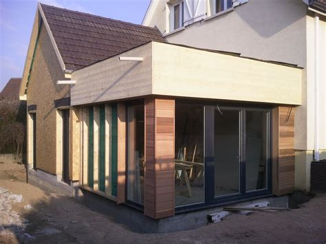 Maison ée 30 by Kit Extension Bois 30m2
