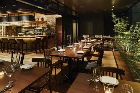 design house restaurant reviews the kitchen salvatore cuomo ginza restaurant by hako design tokyo japan 187 retail design blog