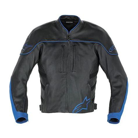 Jaket Alpinestars Jr Blue alpinestars halo leather jacket revzilla