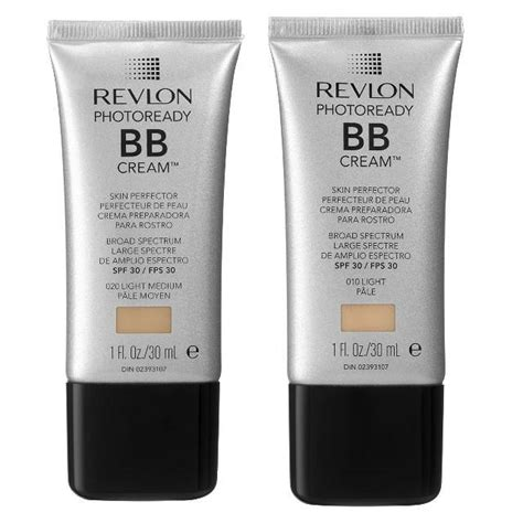 Revlon Photoready Bb revlon photoready bb