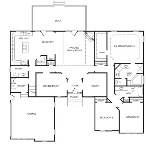 waterfront floor plans waterfront home plans and designs house plan 2017