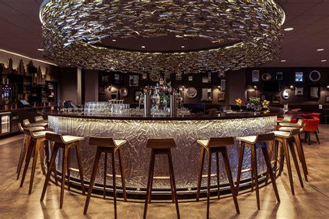Fish Chandelier Restaurant Amp Bar Design Awards Shortlist 2015 Decorative