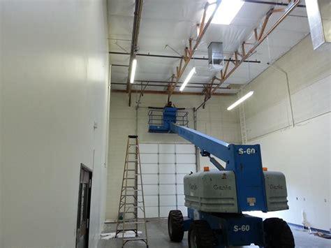 Garage Door J Bar Commercial Garage Door Installation Jdt Garage Door Service