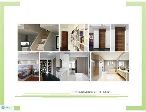design concept presentation concept presentation a contemporary moody home