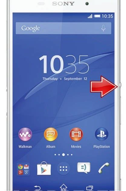 reset android z3 hard reset sony xperia z3 d6603 dk hard reset android phones