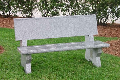 graveside memorial benches graveside granite monument benches stasswender dietz