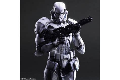 Ad4264 Figure Play Arts No 3 Stormtrooper Wars Kode Gute4130 t12e9 wars variant play arts no 3 stormtrooper