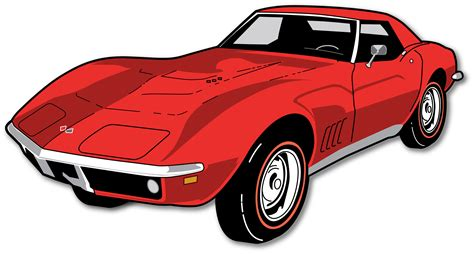 chevrolet corvette emojis now we can really say what we