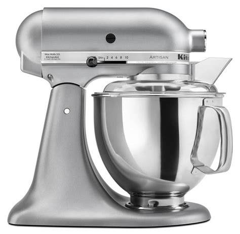 Kitchen Aid Silver by Kitchenaid Stand Mixer Factory Refurbished Many Colors