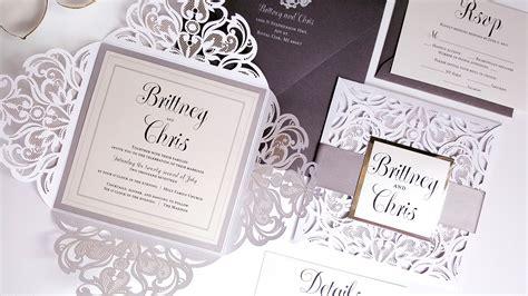 sample wedding invitations latest wedding ideas photos gallery