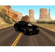 GTA San Andreas Ford Falcon XB Interceptor Mad Max Mod