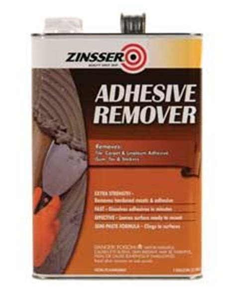 adhesive removers ideas  pinterest