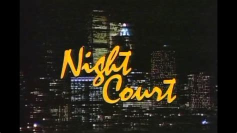 theme song night court night court season 4 opening and closing credits and theme