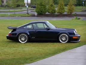 Porsche 911 Rs America 1993 Porsche 911 Rs America Images Pictures And