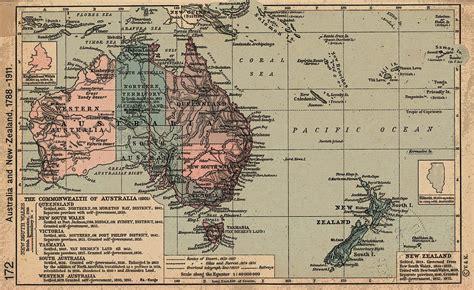 neuseeland karte geschichte