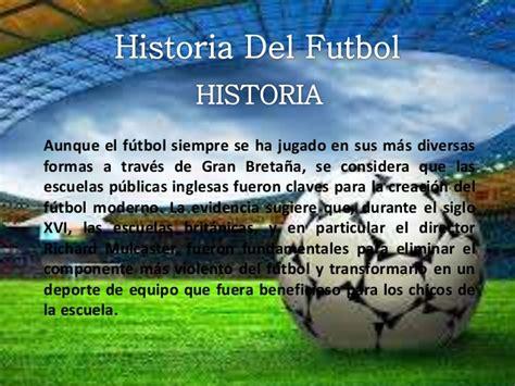imagenes historicas del futbol historia del futbol