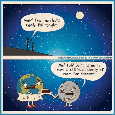 of the nerds moon room astronomy humor about the moon still room for