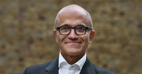 resume of satya nadella resume ideas