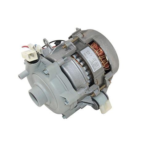 miele vacuum motor replacement