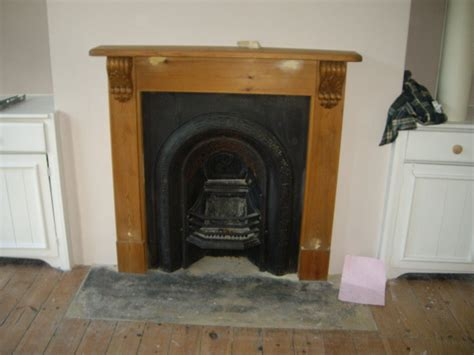 Fireplace Hearths by Tiling A Fireplace Hearth Tiling In Wanstead East