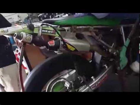 Knalpot Racing Klx 150 Norifumi Ti 5 High Quality klx 150 s two brothers doovi