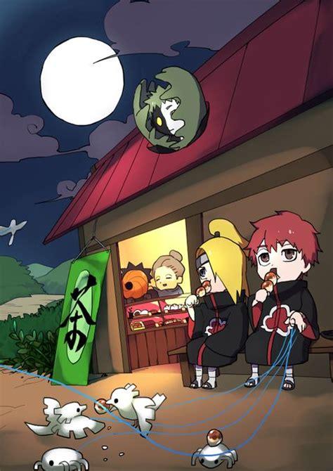 Kaos Deidara Akatsuki Chibi Boruto Anime 128 best sasori deidara images on boruto