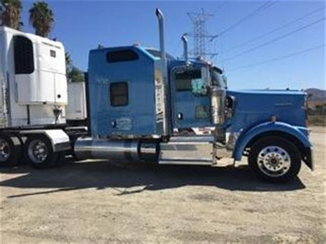2011 kenworth w900 for sale kenworth w900 l cars for sale