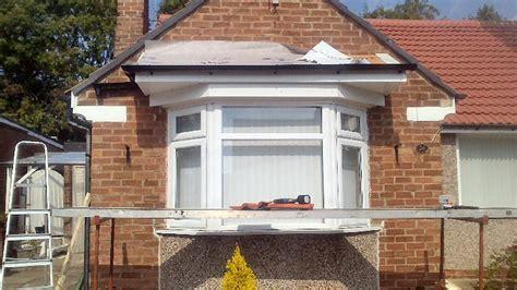 bow window canopies handmade bow window canopies east