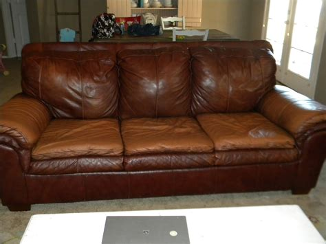 a couch grand design leather couch and chair