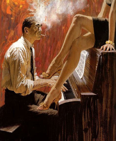 film fantasy noir robert mcginnis power of h weblog