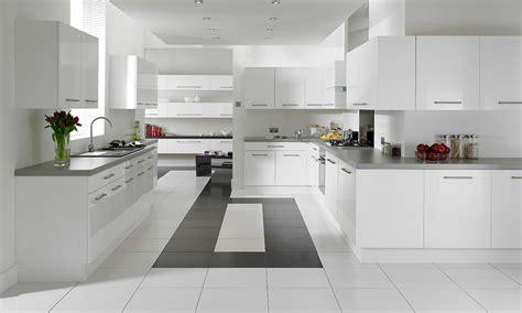 Kitchen Design Planner Free Wren Kitchens Autograph White Gloss Kitchen
