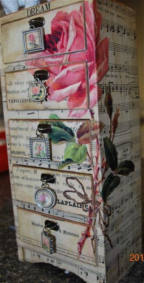 decoupage pendant tutorial 1000 images about crafts paper scrapbooking