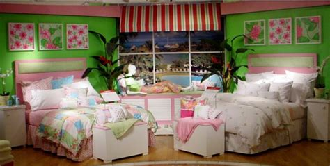 lilly pulitzer bedding collections home presentation by lee harrison at coroflot com